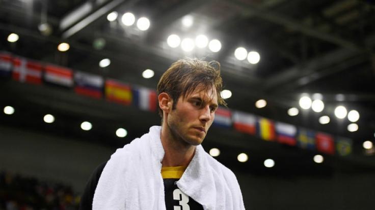 In Uwe Gensheimer werden bei der Handball-WM in Frankreich viele Hoffnungen gesteckt.