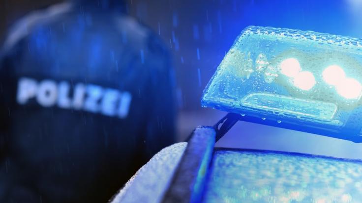 Die Polizei in Baden-Württemberg konnte alle geflohenen Häftlingen festnehmen. (Foto)
