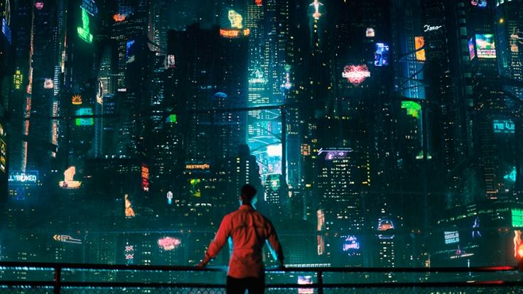 """Mit """"Altered Carbon"""" bekommt Netflix eine weitere Sci-Fi-Serie. (Foto)"""