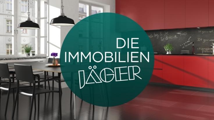 In der neuen Vox-Makler-Doku kämpfen täglich drei Makler um die schönste Immobilie. (Foto)