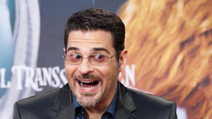 """Schauspieler und Comedian Rick Kavanian machte sich neben Christian Tramitz und Michael """"Bully"""" Herbig in der """"bullyparade"""" einen Namen. (Foto)"""