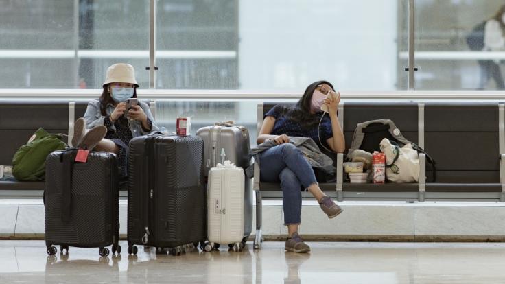 Die Bundesregierung will die Reisewarnung für mehr als 160 Länder verlängern.
