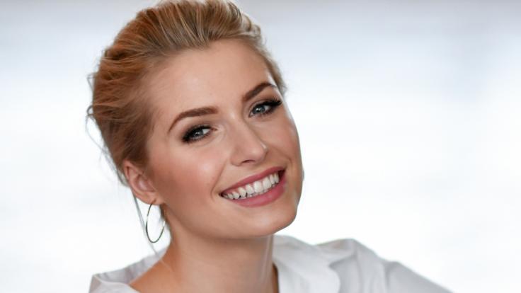 Lena Gercke ist nicht nur als Model, sondern auch mit ihrer eigenen LeGer-Kollektion erfolgreich. (Foto)