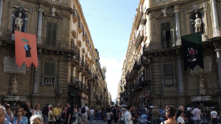 Palermo (Foto)