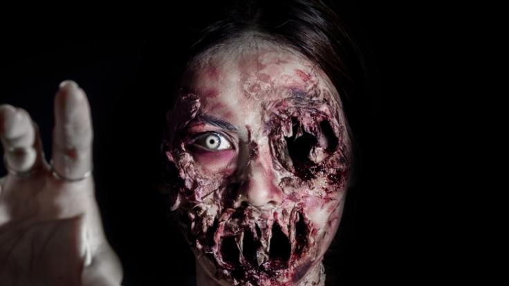 Zombie Krankheit