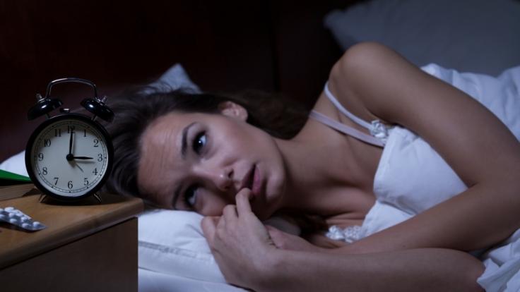 Etwa 30 Prozent der Deutschen leiden unter Einschlaf- oder Durchschlafproblemen, Frauen doppelt so häufig wie Männer. Etwa bei der Hälfte der Betroffenen ist sind die Störungen behandlungsbedürftig.
