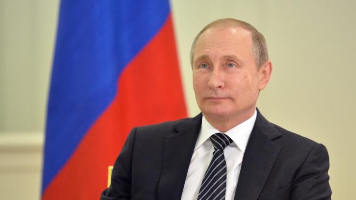 Wird Wladimir Putin die Bundestagswahl sabotieren? (Foto)
