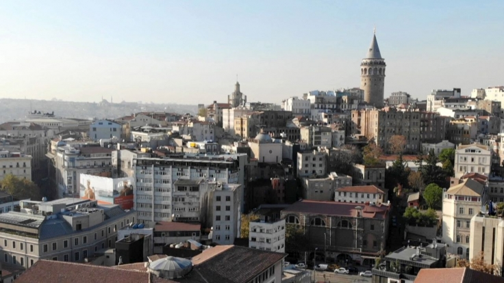 Istanbul bebt bei Arte (Foto)