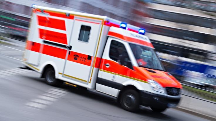 Ein Jugendlicher ist in Bayern von einem tödlichen Stromschlag getroffen worden. (Foto)