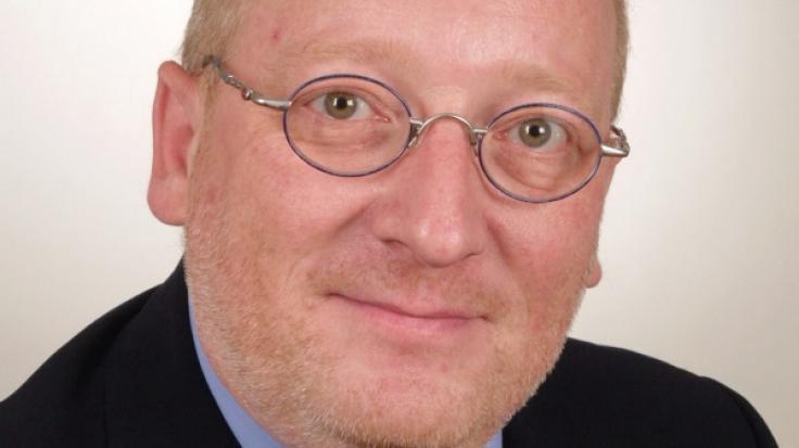 Martin Hardenacke ist Versicherungsfachmann und Pressesprecher des Bezirks Köln/Bonn des BVK aus Bergisch-Gladbach (Foto)