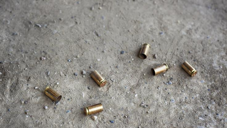 Immer wieder kommt es in den USA zu tödlichen Schießereien in Schulen.