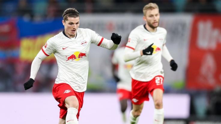 RB Leipzig tritt auch 2020/21 in der Champions League an. (Foto)