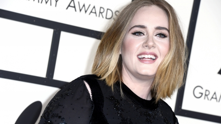 Adele hat mit ihrem Comeback 2015 nahezu alle Rekorde gebrochen - Grund genug, ihren Geburtstag (wie) verrückt zu feiern.