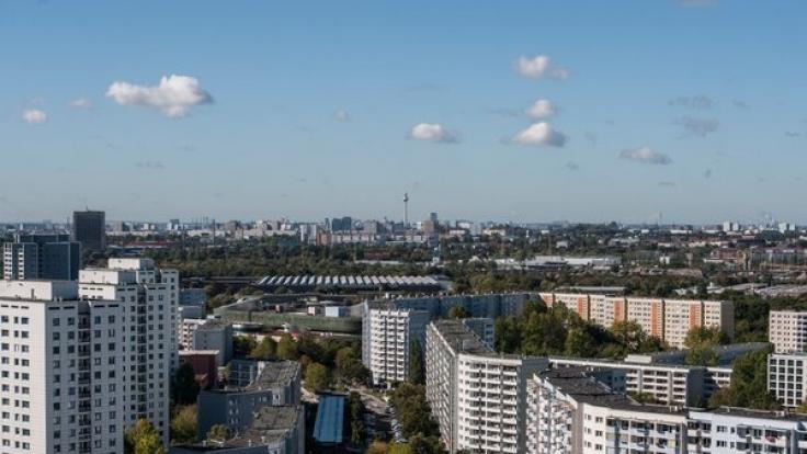 Berlin liegt im oberen Drittel des Rankings der teuersten Städte der Welt.