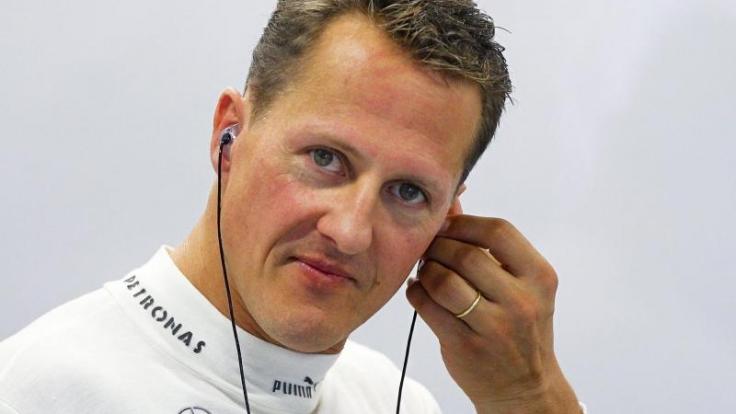 Lebt Michael Schumacher Noch