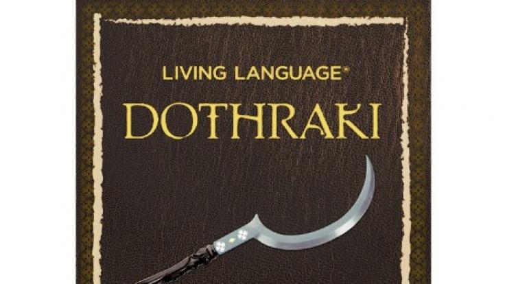 """Mit dem Kurs """"Living Language Dothraki"""" lernen Sie die Sprache des nomadischen Reitervolkes aus der TV-Serie """"Game of Thrones"""". (Foto)"""