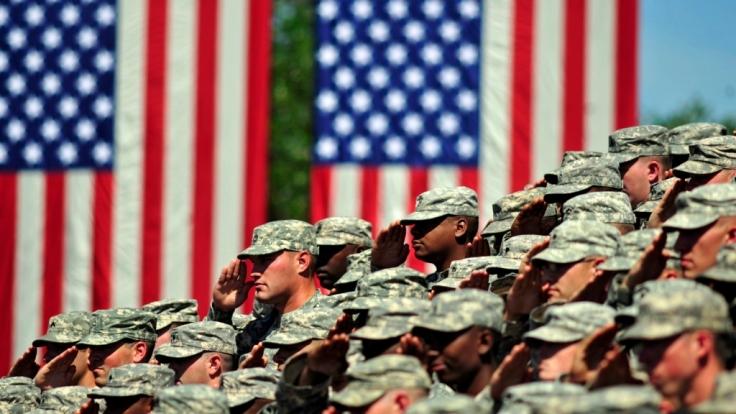US-Experten entwerfen ein Szenario zum Dritten Weltkrieg.