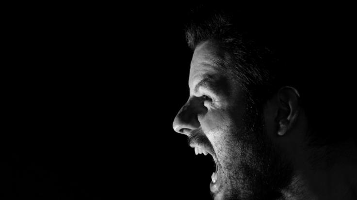 In Südafrika wurde ein Mann tagelang von einer Gruppe Frauen missbraucht. (Foto)