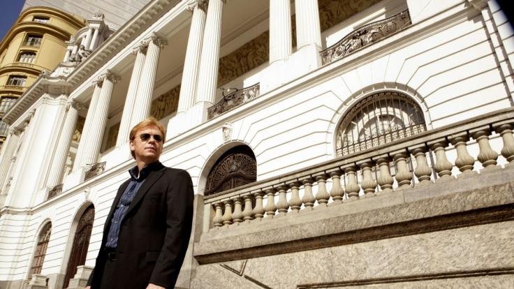 CSI: Miami bei Super RTL (Foto)