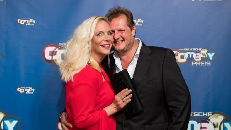 Daniela Büchner trauert noch immer um ihren geliebten Jens. (Foto)