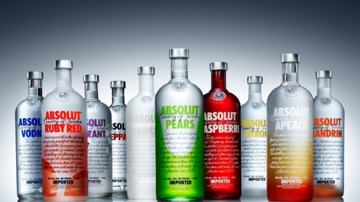 Der letzte Wodka für sieben Wochen. (Foto)