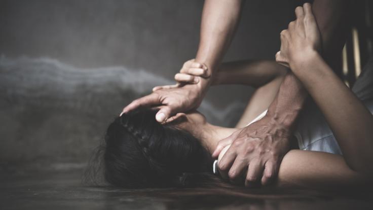 Die junge Frau wurde missbraucht und anschließend erwürgt. (Foto)