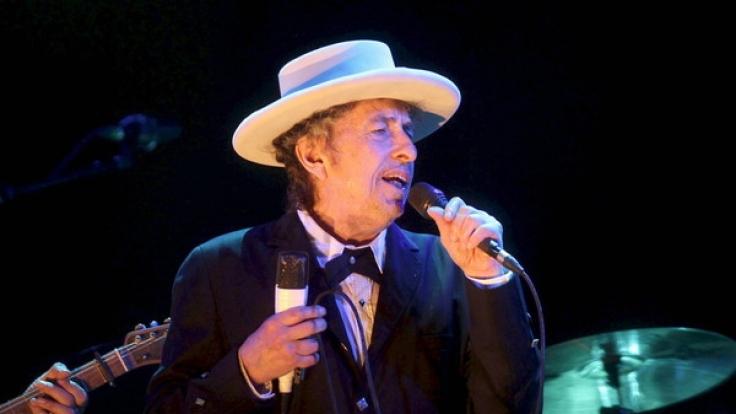 Im April 2017 kommt Bob Dylan für vier Konzerte nach Deutschland.