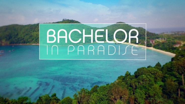 Bachelor in Paradise bei RTL (Foto)
