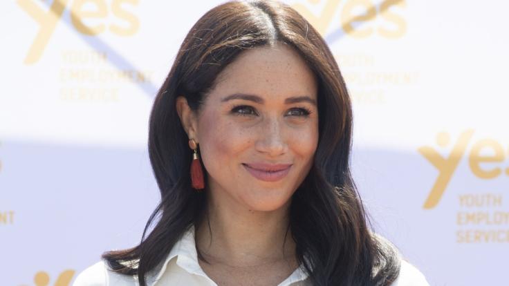 Meghan Markle ist im Fall einer Scheidung von Prinz Harry gewappnet.