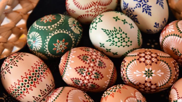 Ernährungsmythen im Check: Sind braune Eier wirklich gesünder als weiße Eier? (Foto)