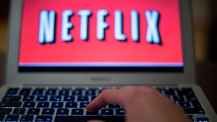 Auch 2016 lieferte Netflix wieder so einige Hits. (Foto)