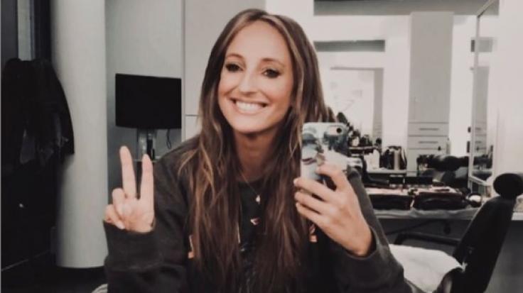 """Auf ihrem öffentlichen Instagram-Profil gewährt Laura Dahm ihren Followern einen Blick hinter die """"Prominent""""-Kulissen. (Foto)"""