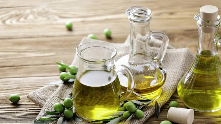 Nicht jedes Olivenöl erhält von der Stiftung Warentest ein gutes Testergebnis. (Foto)