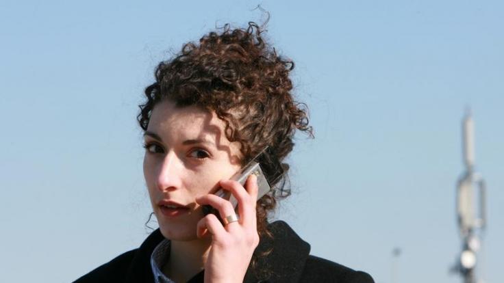 Störsender unterbinden Handy-Empfang - allerdings ist ihr Einsatz verboten. (Foto)