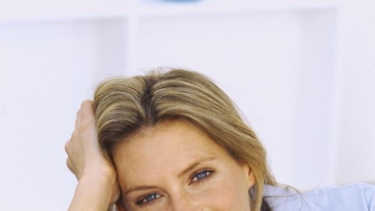 Viele der mit den Wechseljahren verbundenen Beschwerden können sich durch den Ersatz von fehlendem Progesteron lindern lassen.