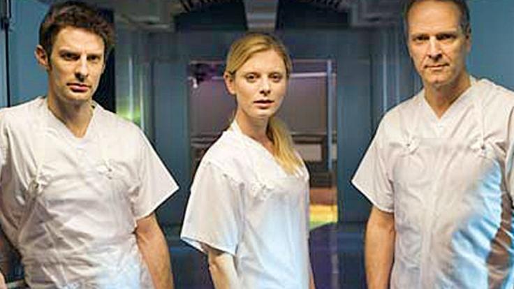 Silent Witness bei ZDFneo (Foto)