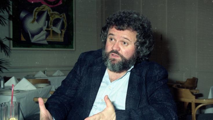 Kameramann Allen Daviau starb im Alter von 77 Jahren an den Folgen des Coronavirus. (Foto)
