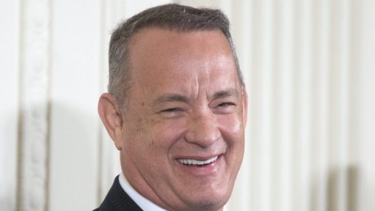 Tom Hanks gilt als einer der beliebtesten und erfolgreichsten Hollywoodstars der Gegenwart. (Foto)