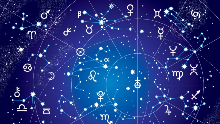 Was die Sterne heute für Sie parat halten, lesen Sie in Ihrem Horoskop von news.de.