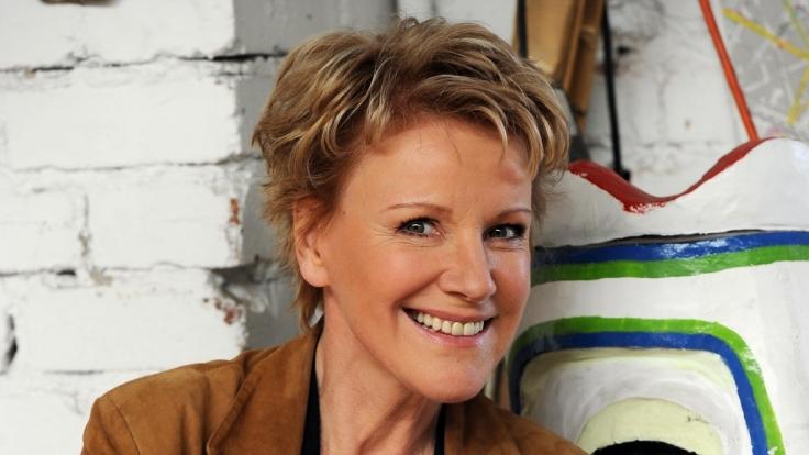 Mariele Millowitsch ist erfolgreicher denn je und auch privat scheint es der Schauspielerin an nichts zu mangeln. (Foto)