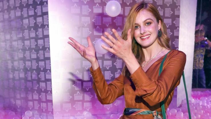 """""""Germany's Next Topmodel""""-Kandidatin Vanessa Stanat warf kurz vor dem GNTM-Finale 2019 das Handtuch. (Foto)"""