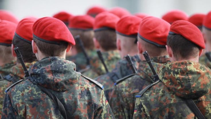 soldaten sex