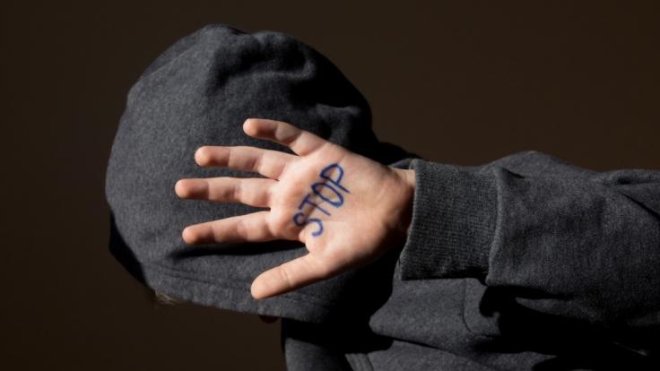 In Südafrika werden immer mehr Männer von Frauen vergewaltigt. (Symbolbild) (Foto)