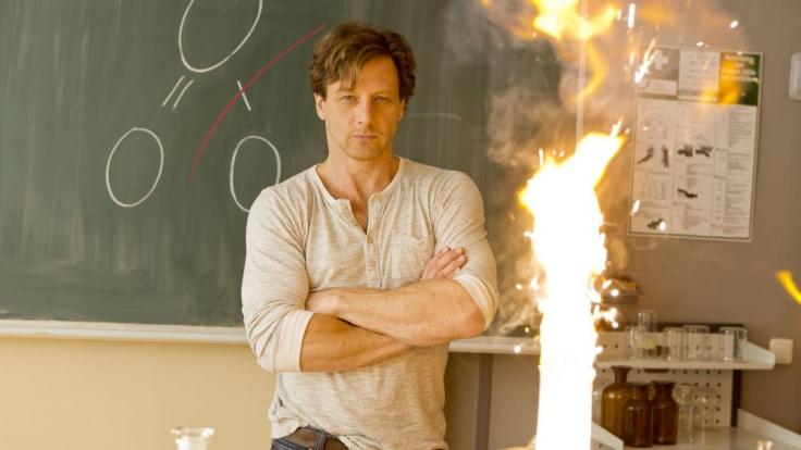 Der Lehrer bei RTL (Foto)