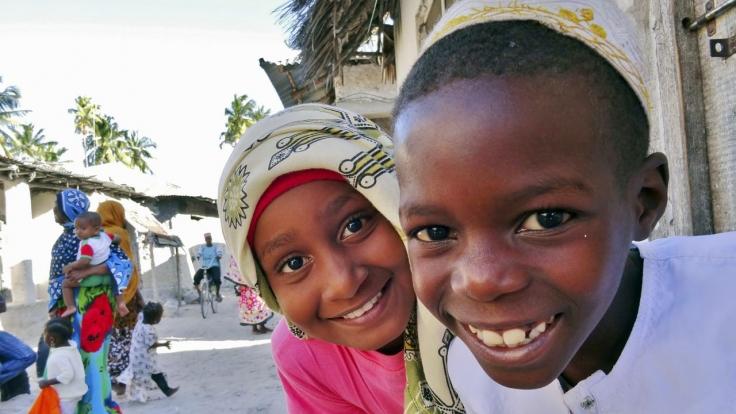 Die Abenteuer von Awena & Abduli bei KiKA (Foto)