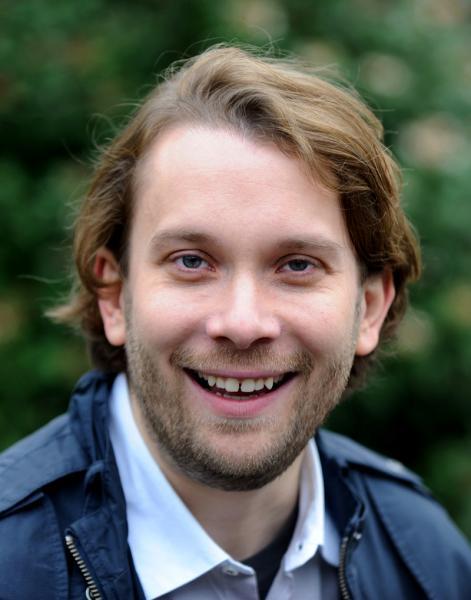 Rudolf Tramitz