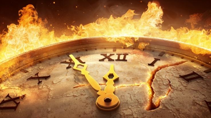 Der erste Termin für den Weltuntergang steht bereits fest. (Foto)