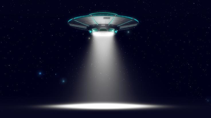 Ein ausführliches Protokoll schildert eine Alien-Landung im Herbst 2008 in Brasilien. (Foto)