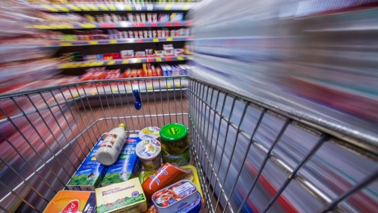 Durch den neuen EU-Finanzplan könnten die Preise für Lebensmittel steigen. (Foto)