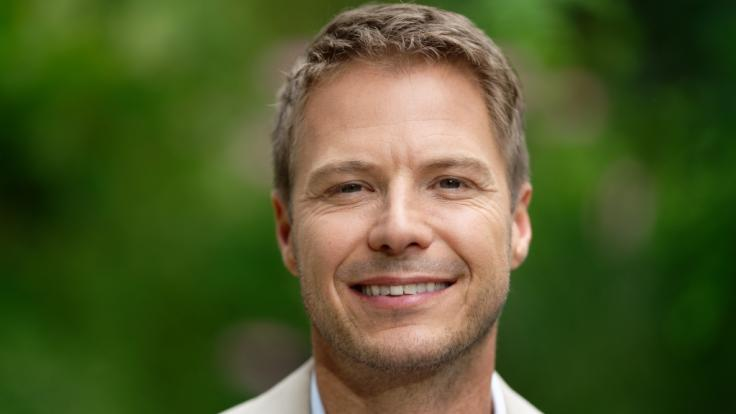 """Florian Weiss, bekannt als Moderator des ZDF-Magazins """"Volle Kanne"""". (Foto)"""